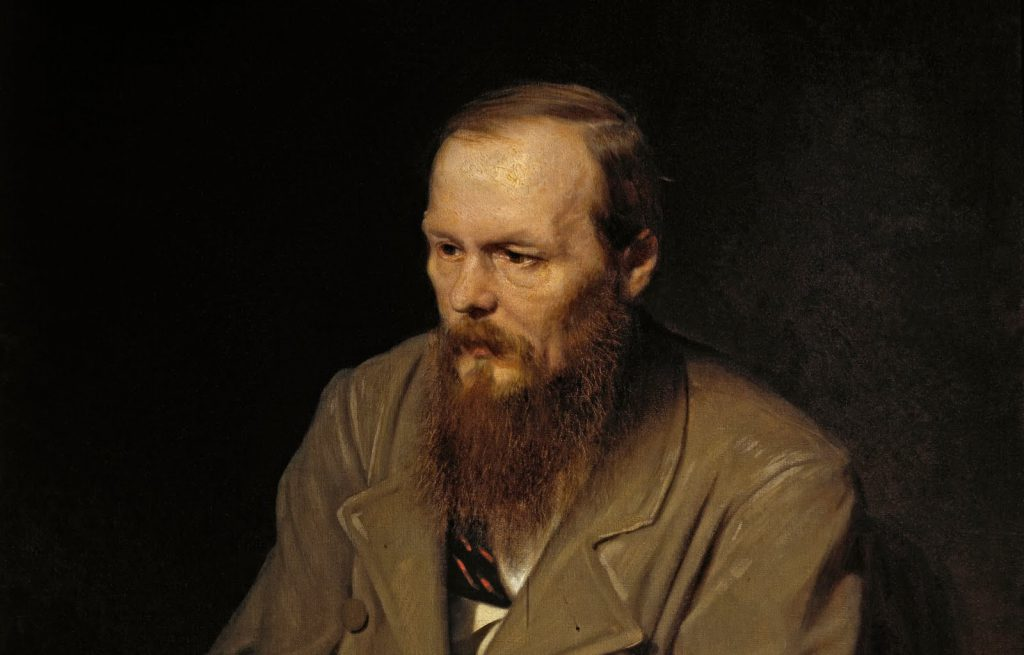 Fyodor Dostoyevsky: The Greatest Writer of all time