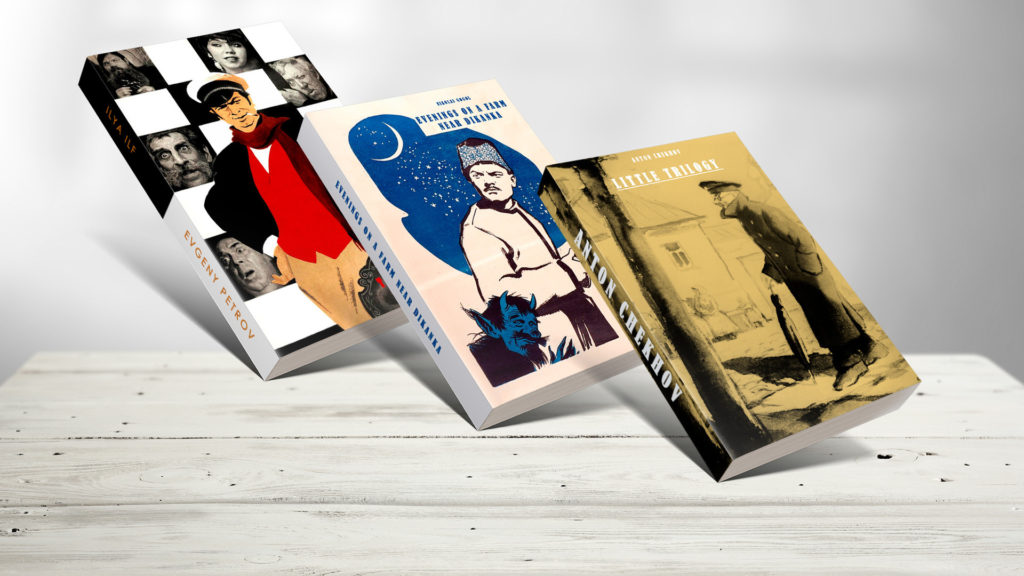 Top Russian Literature That Are A Must Read